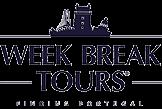 Parcerias com Valor - WeekBreak Tours