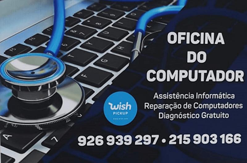 Oficina do Computador